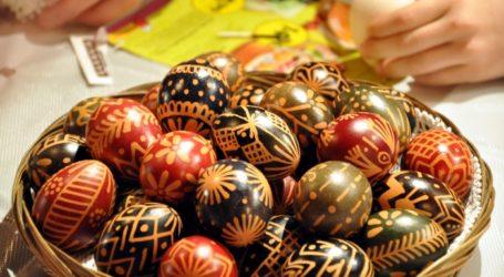 Wielkanoc w Skansenie