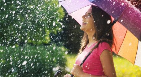 Twój parasol na wiosnę – 5 sposobów na wiosenne przesilenie