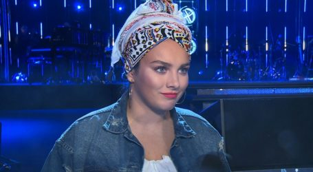 Ewa Farna: Dziewczynom jest trudniej w show-biznesie. Więcej się o nich plotkuje
