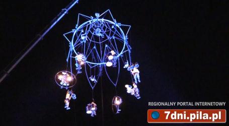 III Festiwal Teatrów Światła – Piła 2016