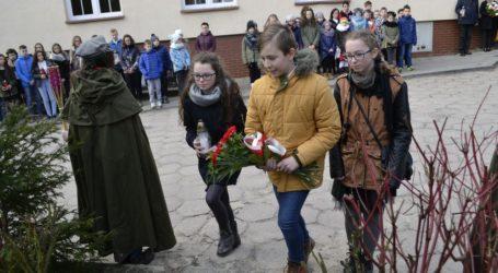 Pamięć Żołnierzy Wyklętych w Gminie Wyrzysk