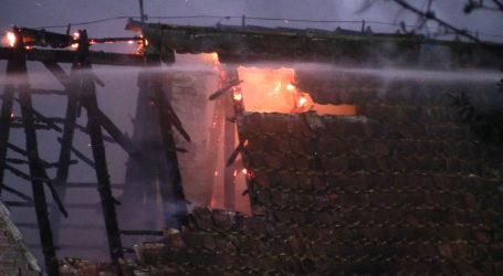 Mamy nowe fakty o pożarze byłego budynku Sanepidu