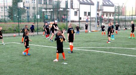 Kluby Sportowe Orange zachęcają do sportu!