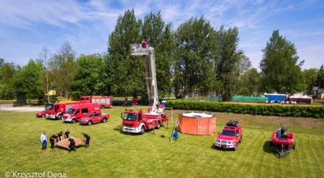 Zapraszamy na Powiatowy Dzień Strażaka