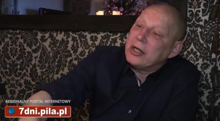 Jasnowidz Krzysztof Jackowski o zaginionym Marcinie z Piły