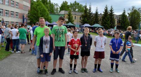VII Piknik Rodzinny w Szkole Podstawowej w Wyrzysku