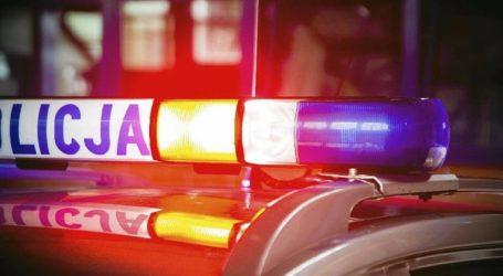 Policjanci uratowali 26-latka, który chciał popełnić samobójstwo