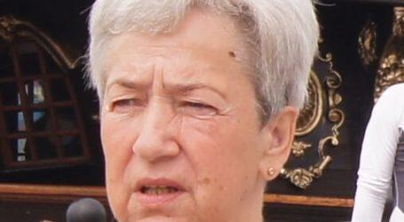 Zaginęła Zyta Mrotek. Rodzina prosi o pomoc