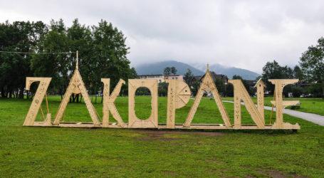 Pijany kierowca autobusu wiózł dzieci do Zakopanego