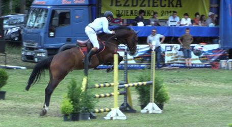 Kolejna Gala Jeździecka w Dziembówku