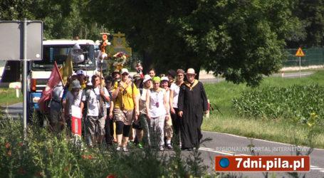 Pielgrzymka Górka Klasztorna – Jasna Góra 2017