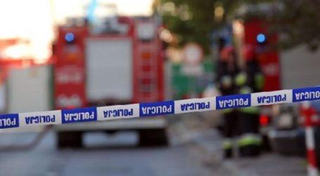 Zatrzymano sprawcę fałszywego alarmu bombowego w hospicjum