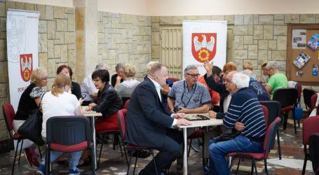 Aktywni seniorzy zapraszają na Kilińskiego