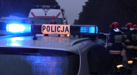 Policjantki uratowały 16-letnią samobójczynię