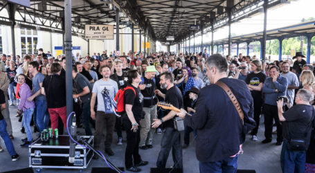 XXV Festiwal Blues Express