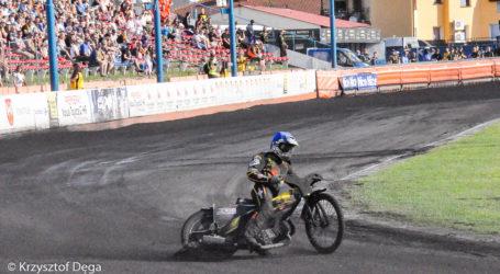 Mecz z Arge Speedway Wanda Kraków dopiero w czerwcu