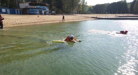 Szkolenie w zakresie ratownictwa wodnego