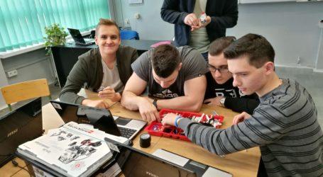 Robotyka i programowanie
