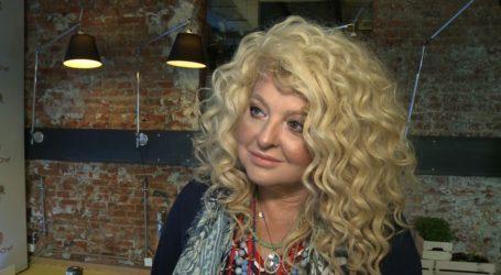 Magda Gessler: Ludzie pracujący w plotkarskich redakcjach rzadko mają partnerów