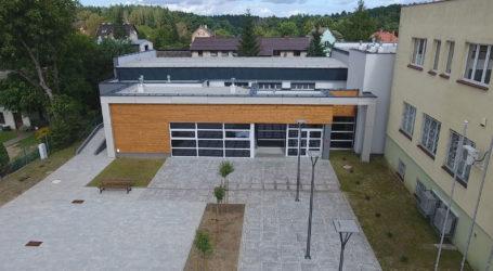 Wkrótce otwarcie Ośrodka Kultury w Kaczorach
