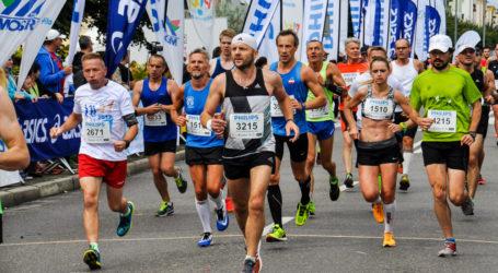 Półmaraton Philipsa 2017