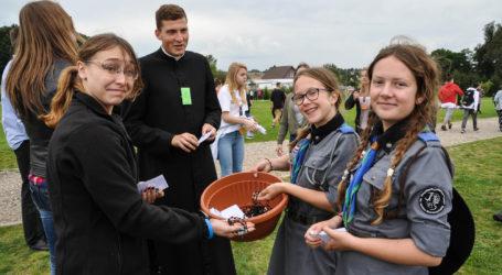 Diecezjalne Spotkanie Młodych Skrzatusz 2017