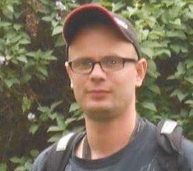 Zaginął Łukasz Zawali