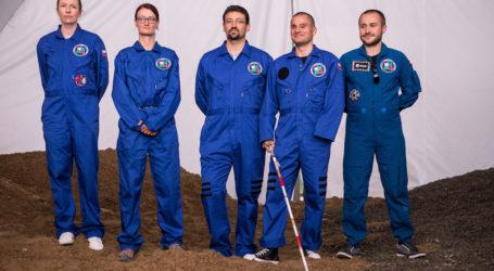 Startuje ICAres-1 – polska analogowa misja marsjańska