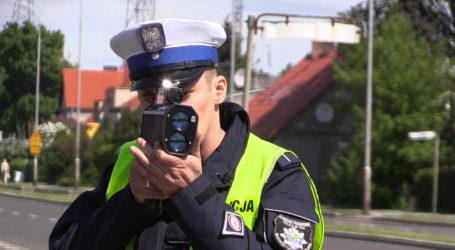 Policja ukarała aż 60 pieszych