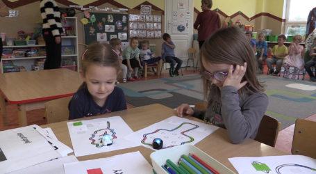Robotyka w przedszkolu