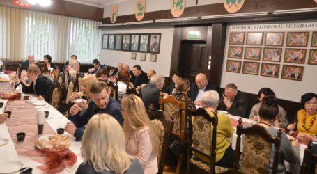 Spotkanie w pilskim Cechu Rzemiosł Różnych