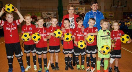Turniej Krajna Cup 2017 w Wyrzysku