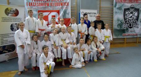 Mini Judo CUP 2017 Dzieci