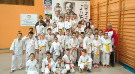 X Gwiazdkowy Turniej Judo Młodzików i Dzieci
