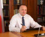 Licytacja WOŚP – zatrudnij starostę pilskiego