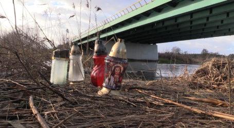 Kierowca BMW dostał zarzuty w sprawie wypadku na moście