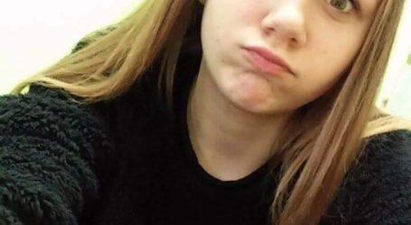 Policja poszukuje 16-letniej Weroniki