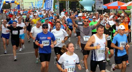 Ruszyły  zgłoszenia do 28. Półmaratonu PHILIPS w Pile