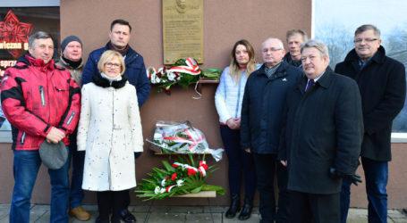 Ludowcy uczcili rocznicę urodzin Wincentego Witosa