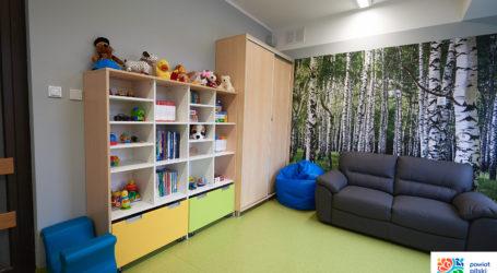 Świetlica marzeń dla dzieci w pilskim szpitalu