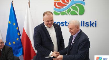 Powiat Pilski finansowo wsparł kluby sportowe