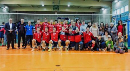 Joker Piła w finale mistrzostw Polski kadetów!