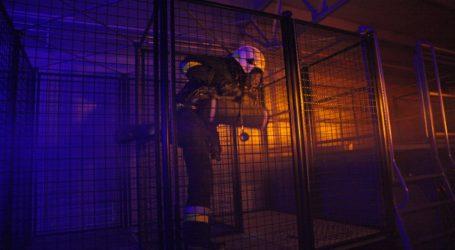 1000 strażaków wyszkolonych w komorze dymowej
