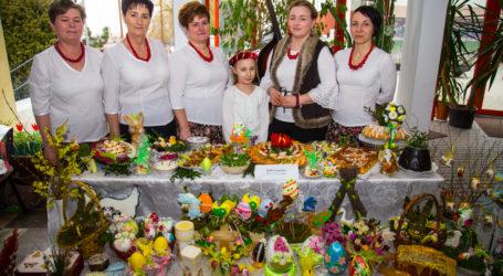 Jarmark Wielkanocny w UDK