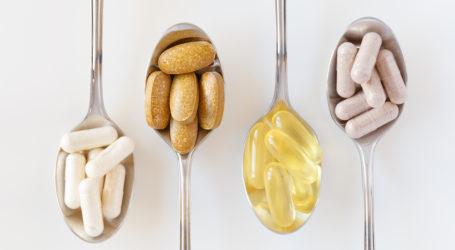 Na co zwrócić uwagę wybierając suplementy diety?