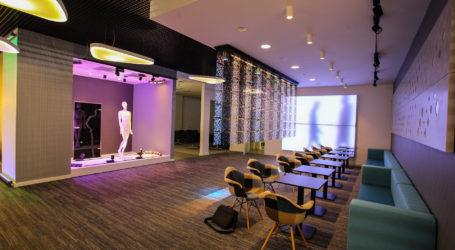 Innowacje oświetleniowe w Centrum Zastosowań Światła w Pile