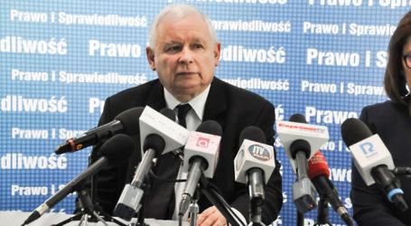 Prezes PiS w Trzciance