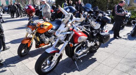 Motocykliści rozpoczęli nowy sezon