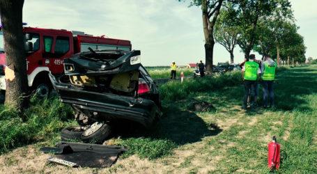 Śmierć w BMW