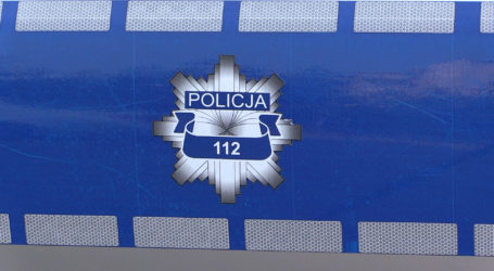 Policjanci zatrzymali kłusowników